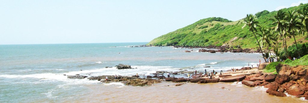 Anjuna-Beach