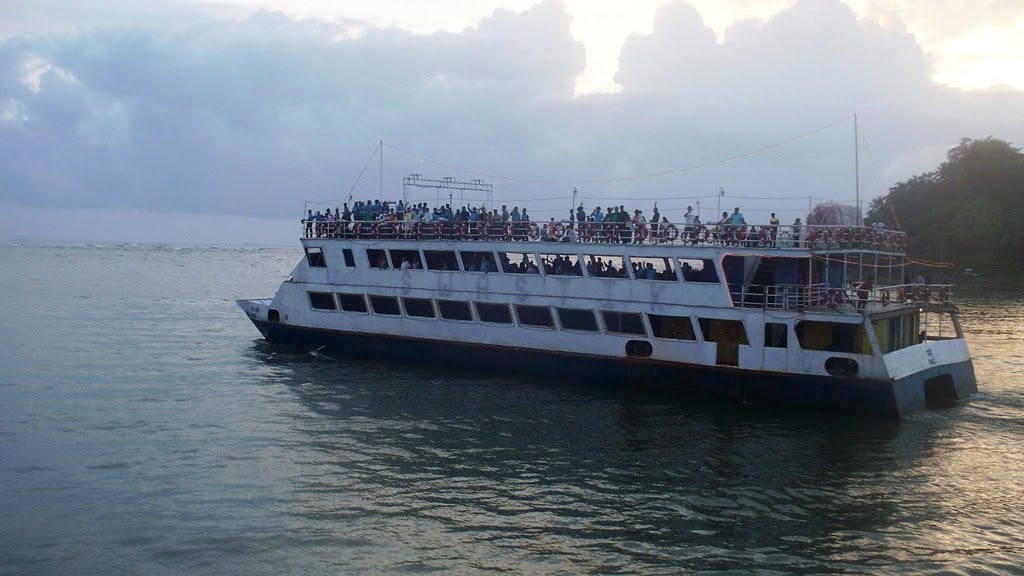 River Cruise Goa