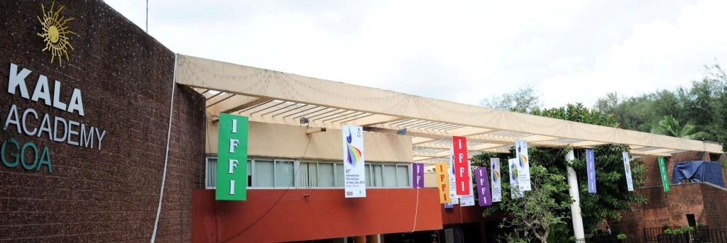 Kala Academy, Panjim, Goa
