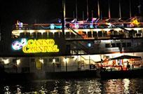 Casino Point Goa