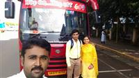 Goa-Trip-with-HOHO-bus---Mr-Siddhin
